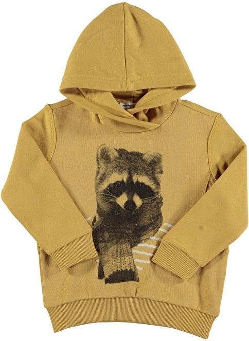Koton Kids Sweatshirt Hardal